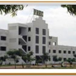 P.R. Engineering College