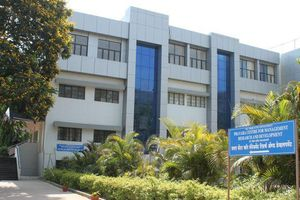 PCMRD PUNE - Primary