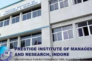 PIMR Indore - Banner