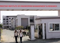 Prestige Institute of Engineering Management & Research