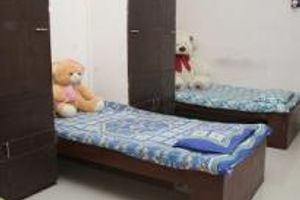 PIMR Indore - Hostel