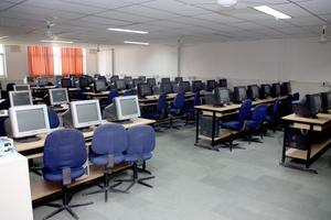 PIMR Indore - Lab