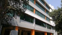 ASM's Institute of Management and Computer Studies PG