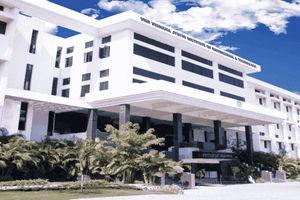 VJIM, Hyderabad - Primary