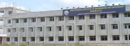 Professional Institute of Engineering & Technology