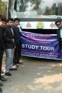 ISB - Student