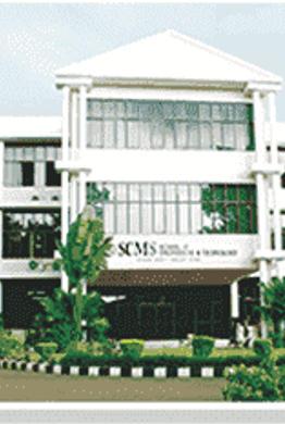 SCMS COLLEGE - Primary