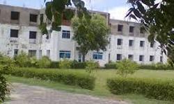 Maharaja Law College