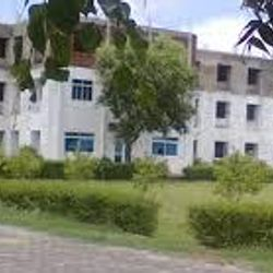 Maharaja Law College