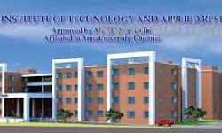 PSG Institute of Technology and Applied Research