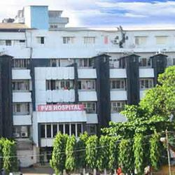 PVS College Of Nursing