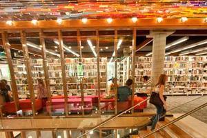QUT - Library