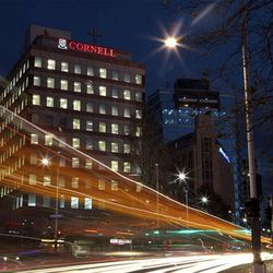 Cornell Institute of Business & Technology