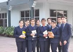 Dr. Virendra Swarup Institute of Professional Studies