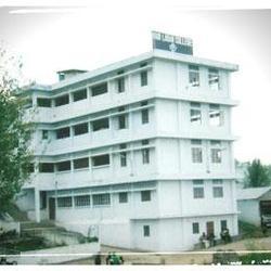 Raid Laban College