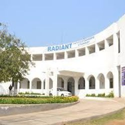 Radiant Institute of Engineering and Technology