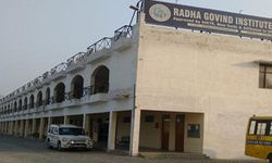 Radha Govind Institute of Pharmacy
