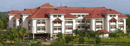 Rajagiri School of Engineering & Technology