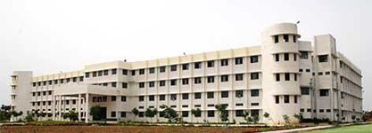 Rajalakshmi college of Nursing
