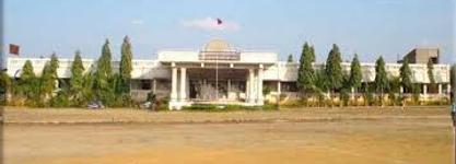 Shree Prabhu Rajendra College of Physical Education