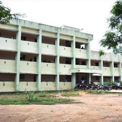Rajiv Gandhi Arts & Science College