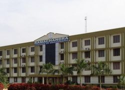 Ramachandra College of Engineering