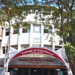 Ramnarain Ruia College