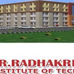 Dr. Radhakrishnan Polytechnic College