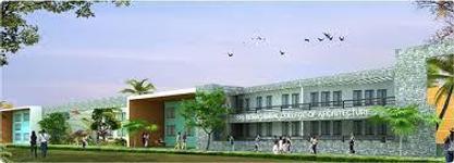 Sri Renugambal College of Architecture