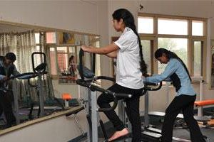 RPC - Gym