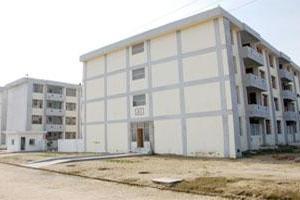 RPC - Hostel
