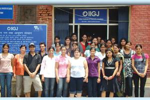 IIGJ DELHI - Primary