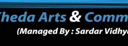 Kheda Arts and Commerce College