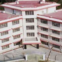 Regional Institute of Paramedical and Nursing Sciences