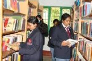 SBRR - Library