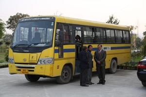 - Transportation