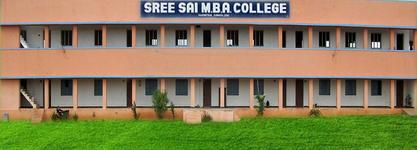 Sri Sai MBA College