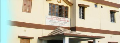 Surendra Lal Das Teachers' Training College