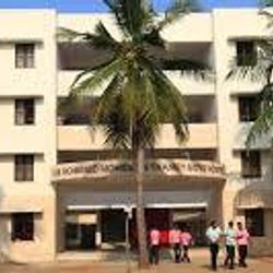Suthanthira Polytechnic College