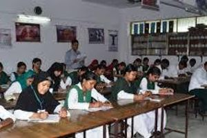DRCL - Classroom