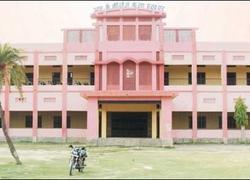 RK College Madhubani