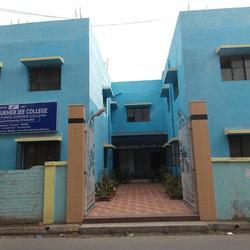 Rabin Mukherjee College