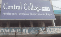 Central College of I.T