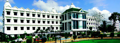 M.A.M. College of Engineering