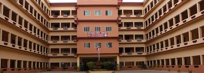 RVS Technical Campus