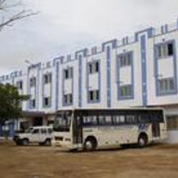 RVS Dental College and Hospital