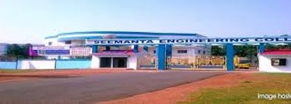 Seemanta Engineering College
