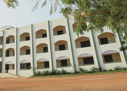 Senthamarai College of Arts & Science
