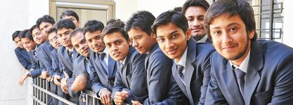 C Z Patel College of Business and Management