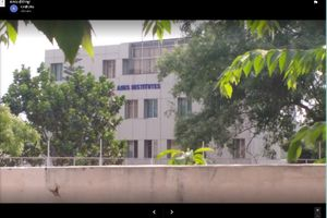 AIMS Bangalore  - Primary